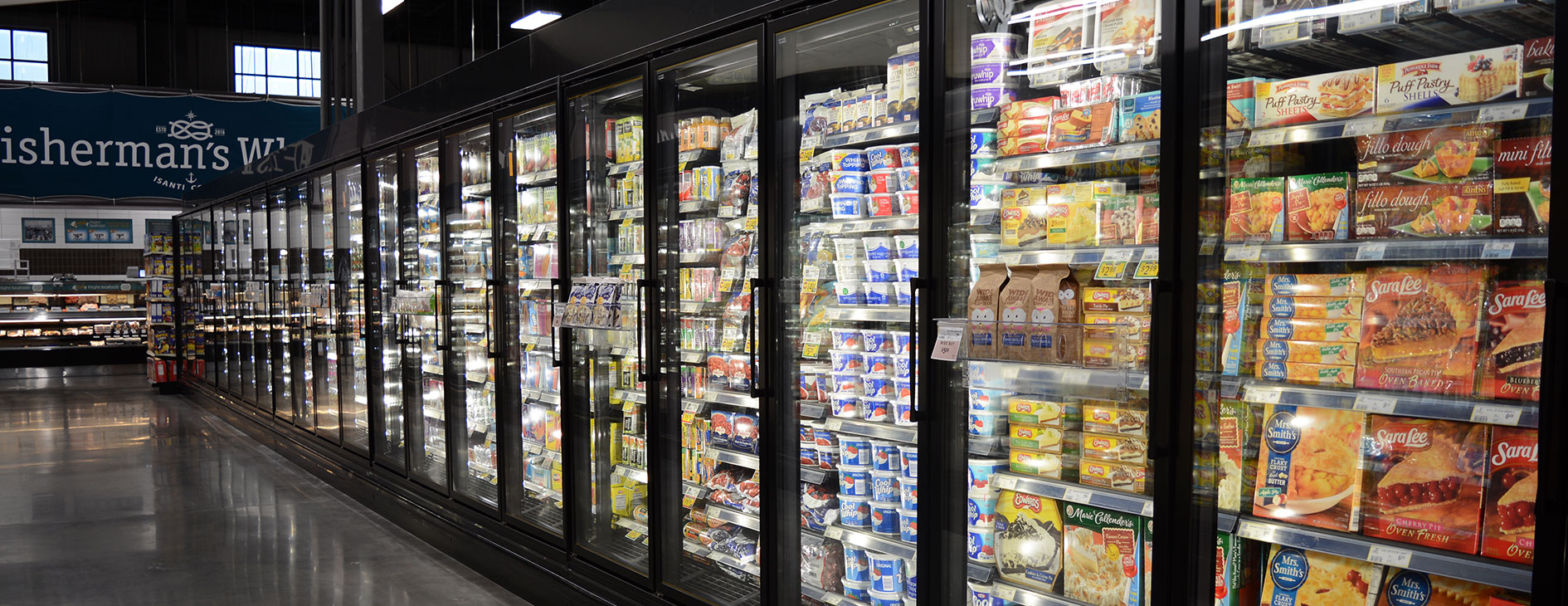 Refrigeration Specialties